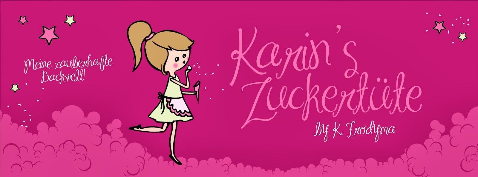 Karin`s Zuckertüte