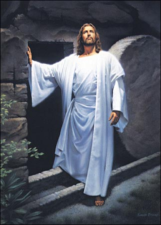 jesus resurrection easter. Easter
