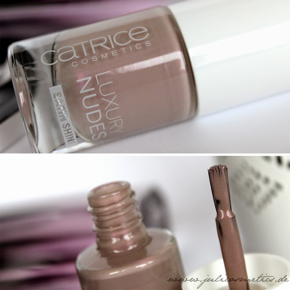 Catrice Luxury Nudes Satin Shine - 06 Magical Nude