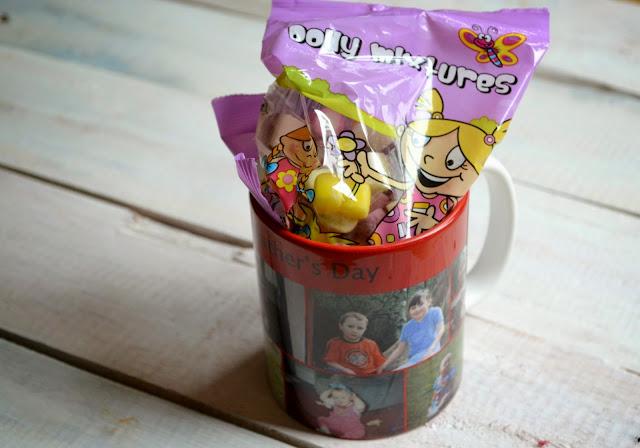 Snapfish Mug
