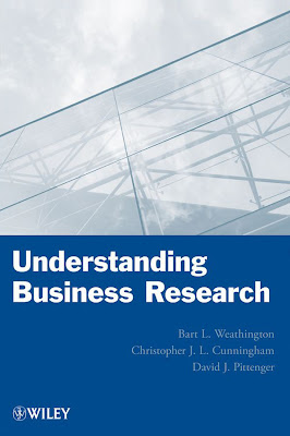 Understanding Business Research - Free Ebook Download