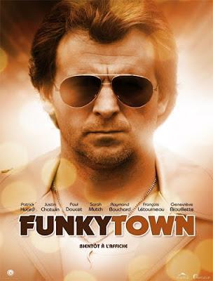 Ver Funkytown Película Online Gratis (2011)