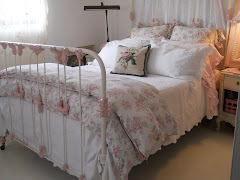 Romantic Guest Room