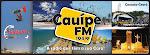 CAUÍPE FM 104,9 AO VIVO