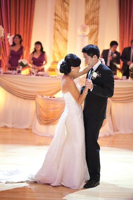 Wedding dress, wedding, Jenny Lee, first dance