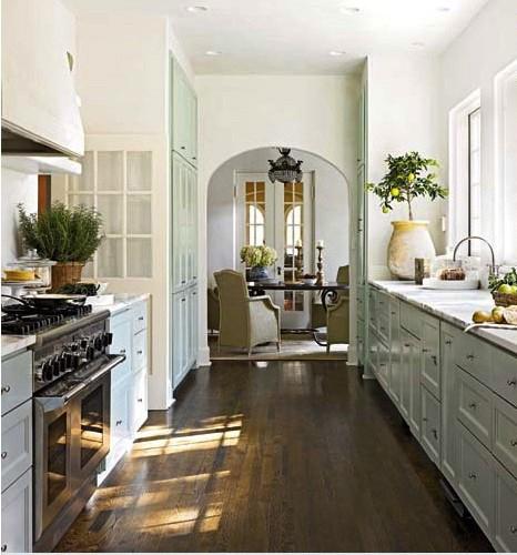 Mod Vintage Life: Vintage Kitchens