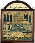 I'm a member of Samplermakers