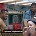 BIG BROTHER AFRICA 7: DAY 6 – Ugandan Housemate Jannette Confesses To Nigerian Housemates Ola & Chris That She Is Still A Virgin