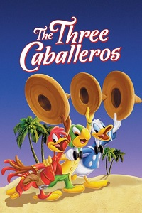 Watch The Three Caballeros Online Free in HD