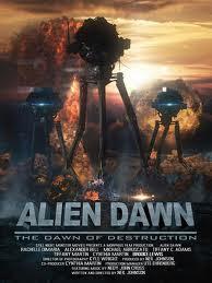 Ver Alien Dawn Online
