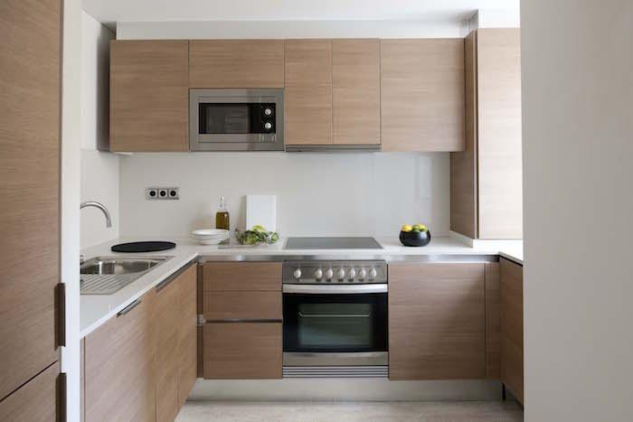cocina apartamento Eric Vökel