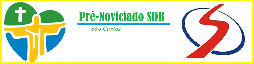 Pré Noviciado Salesiano