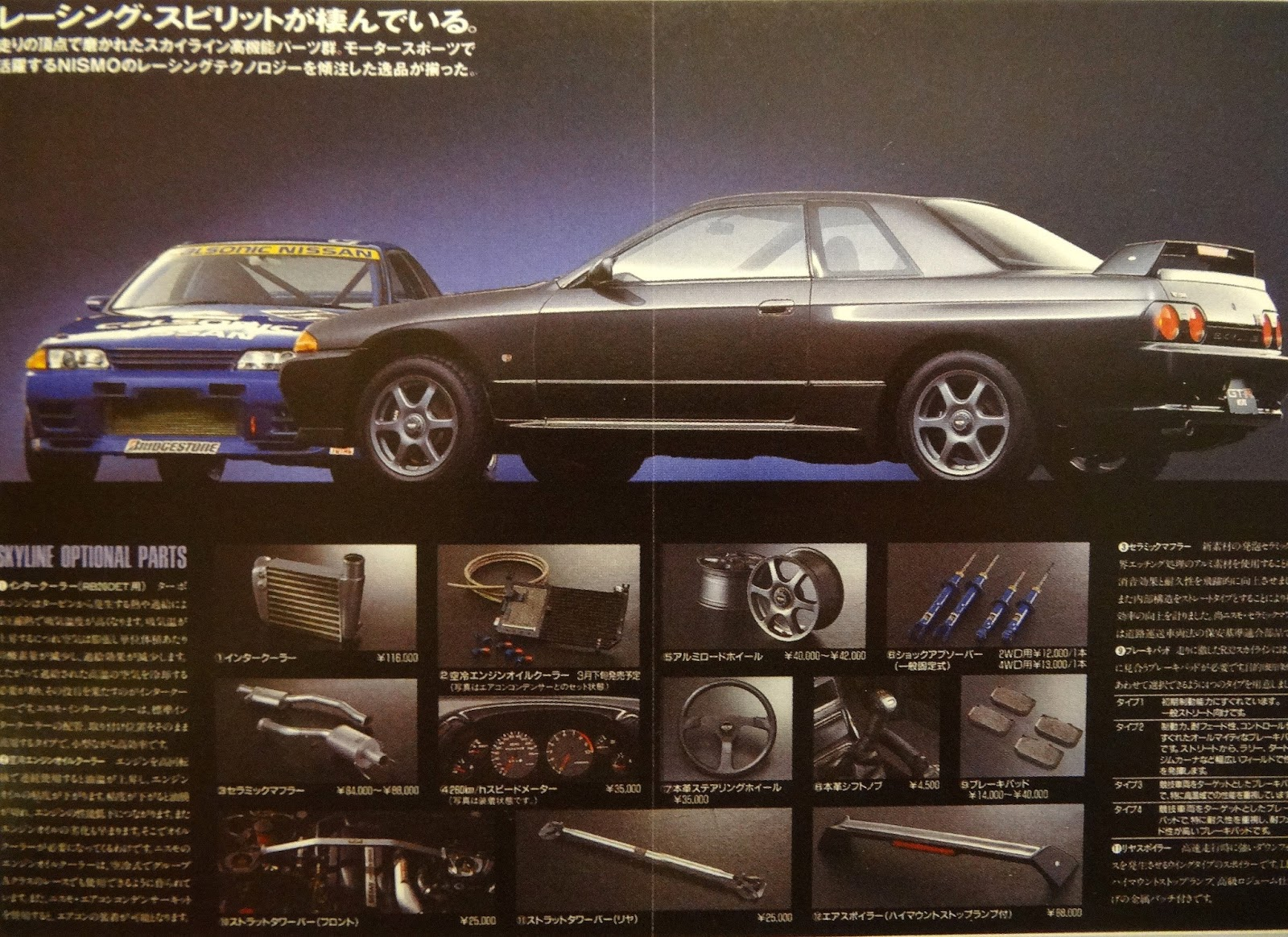 Nissan Skyline GT-R s in the USA Blog: Waiting on R34 GT-R : The 25 ...
