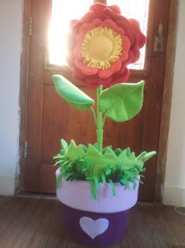 Flor casa Lolo