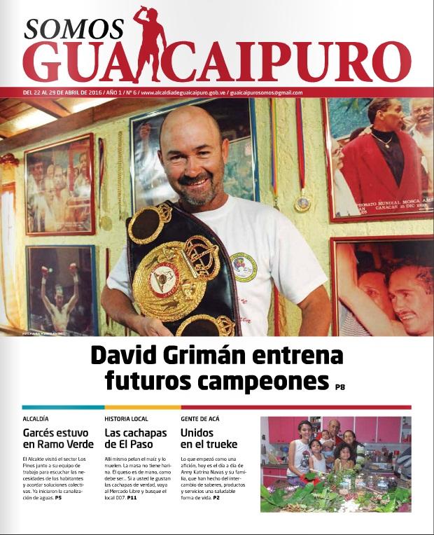 Somos Guaicaipuro 06