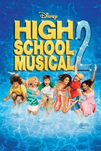 High School Musical 2 (2007) ταινιες online seires xrysoi greek subs