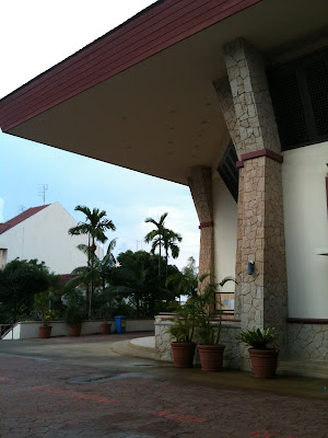 Church of the Immaculate Heart of Mary Photo 3