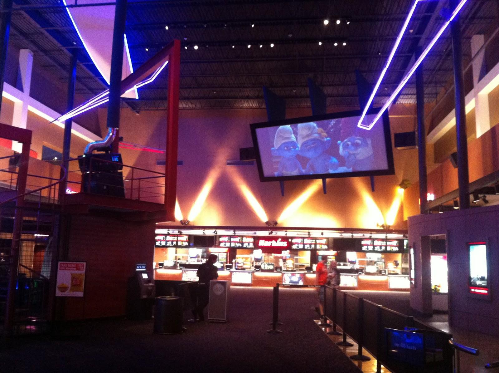 Harkins movie theater sedona