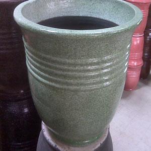 Pot Alur hijau - Rp 60.000