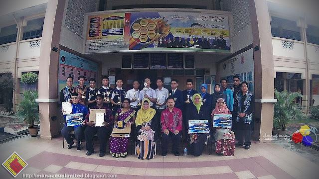 Perhimpunan Bulanan Bahagian Teknologi Pendidikan Negeri Johor Bil.6/2015