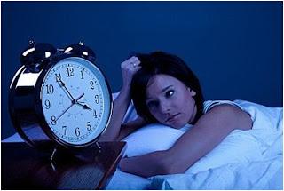 insomnie grossesse
