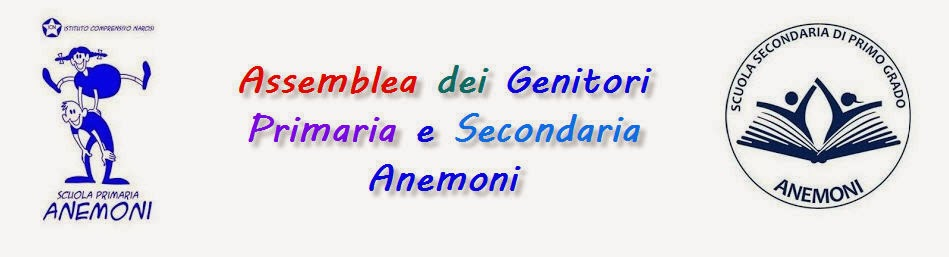 Genitori Anemoni