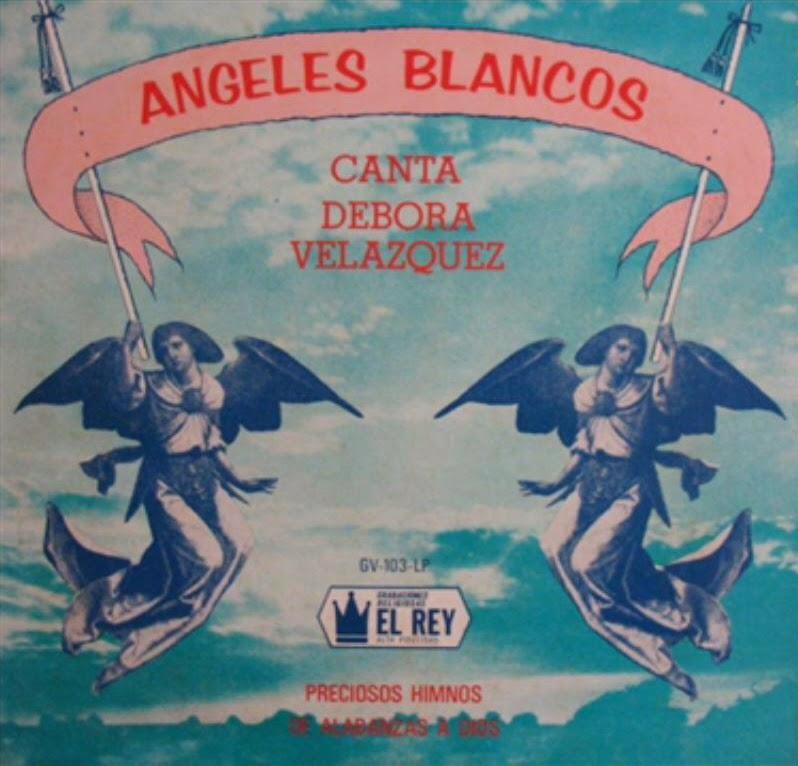 Débora Velázquez-Angeles Blancos-