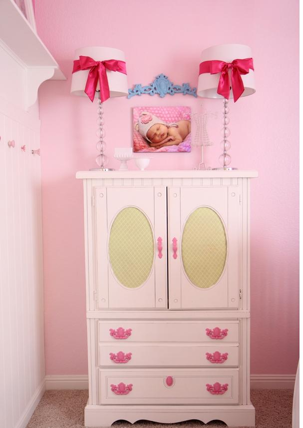 Oh la la bebe ideas para decorar el cuarto del for Como decorar el cuarto de mi bebe