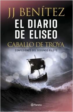 """LA CONTINUACIÓN DE LA SAGA """"CABALLO DE TROYA"""""""