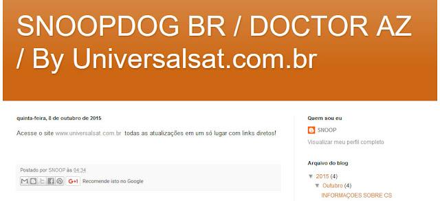 http://snoopdogbreletronicos.blogspot.com.br/