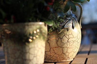 McCoy Grecian Pottery
