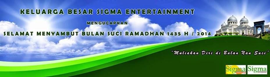 Sigma Entertainment Pekanbaru