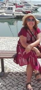 Um conto meu lido por Margarida Fonseca em Portugal