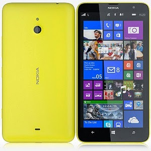 thay cảm ứng lumia 1320