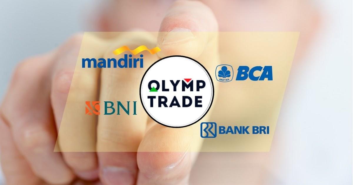 daftar olymp trade