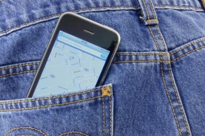 Smartening Up Mobiles