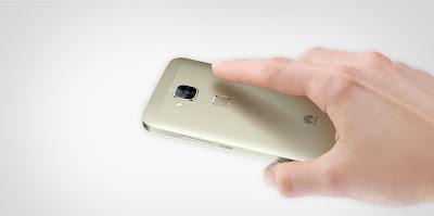 Wajib Punya Di Tahun Baru: Huawei G8