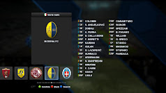 PESEdit.com 2013 Patch 2.2 Preview   Serie B