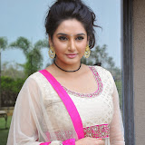 Ragini Dwivedi Photos in Salwar Kameez at South Scope Calendar 2014 Launch Photos 96