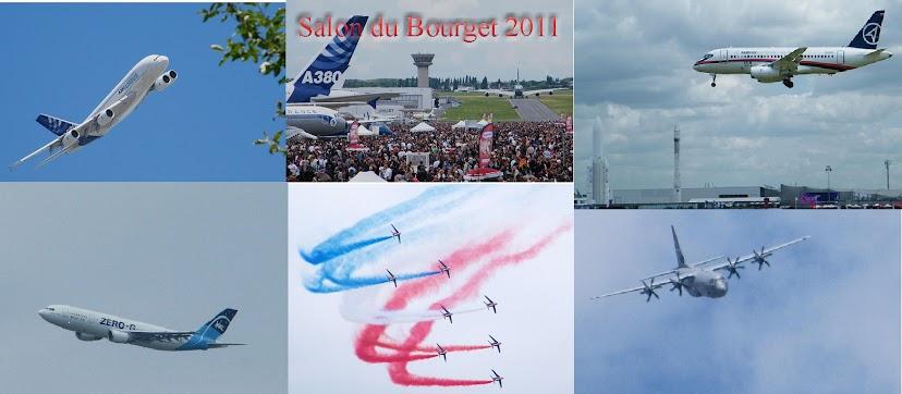 Salon du Bourget 2011