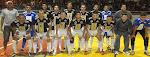Convocados Futsal Masculino