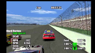 Free Download Games NASCAR HEAT PS1 FULL VERSION 100% Works + EMULATOR PS 1 By ZGAS-PC