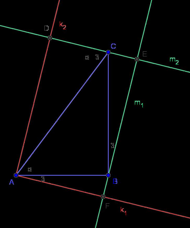 segitiga  siku-siku  rumus  jumlah  trigonometri