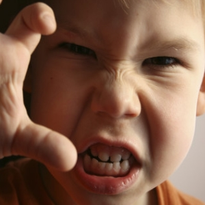 How Should Parents Handle A Violent Child With Oppositional Defiant Disorder
