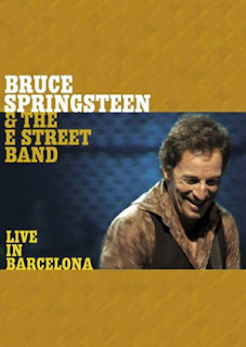 Live in Barcelona - Bruce Springsteen