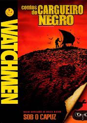Baixar Filme Watchmen   Contos do Cargueiro Negro (Dublado) Gratis w hqs gerard butler animacao 2009