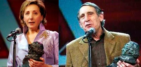 Premios Goya a los mejores actores secundarios 2004/2005