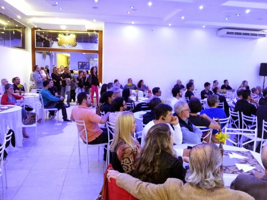006 Polo Teresopolis evento em 14 de abril apresentacao Planejamento Estrategico 2015
