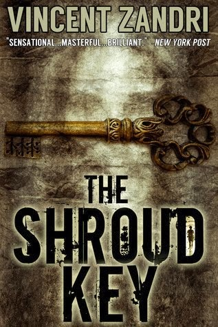 The Shroud Key -Review on 2/15/2014
