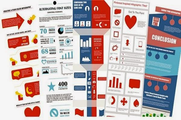 11 Best Free Tools To Create Infographics Online